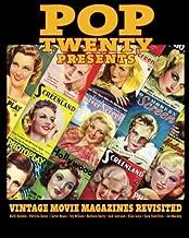 POP TWENTY PRESENTS Vintage Movie Magazines Revisited