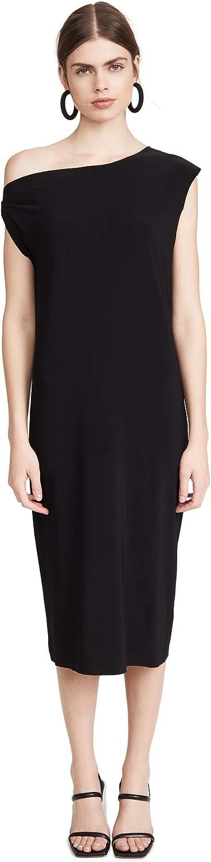 KAMALIKULTURE Women's Drop Shoulder Dress