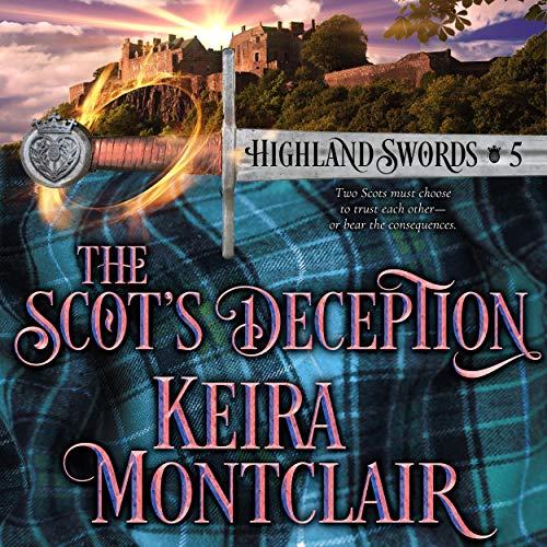 The Scot's Deception cover art