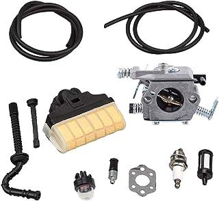 Tubayia - Kit de Repuesto para Motosierra Stihl 021 023 025 MS20 MS230 MS250