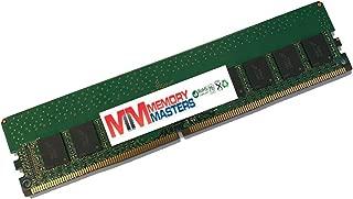 MemoryMasters Compatible 1GB RAM Memory Upgrade OptiPlex GX280 Mini Tower
