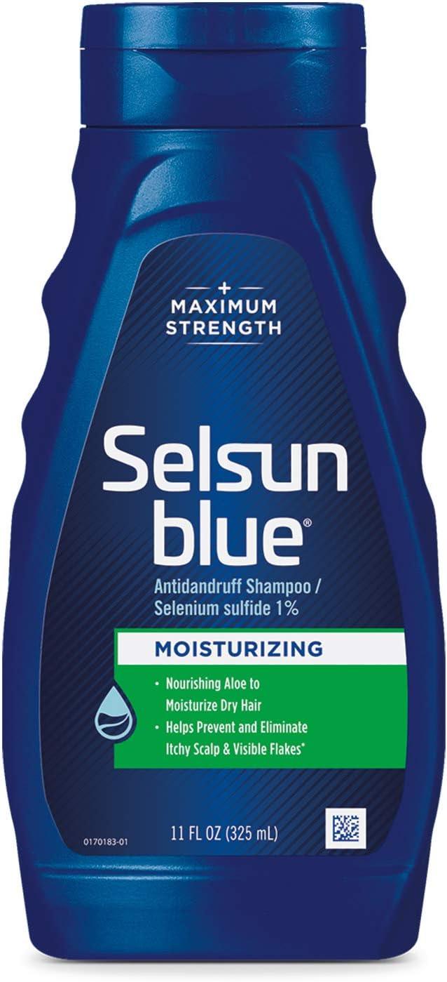 best shampoo for folliculitis and dandruff