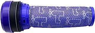 WuYan - Filtro antipolvo lavable para aspiradora Dyson DC39 Animal DC37
