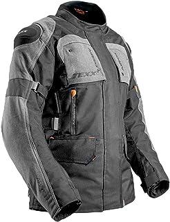 Jaqueta Texx Armor Ld Feminina Laranja 3XL