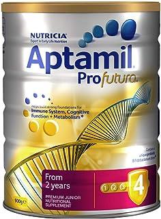 (跨境自营)(包税) Aptamil 澳洲爱他美 Profutura 白金版婴幼儿奶粉4段900g (2岁及以上)