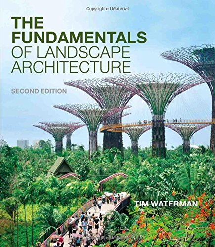 Download The Fundamentals of Landscape Architecture 1472531442