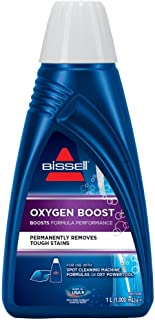 BISSELL Oxygen Boost Formule | A utiliser SpotClean/SpotClean Pro | 1134N