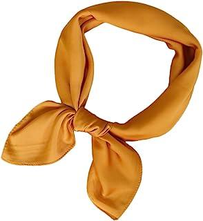 Long 200*6 cm Street Femmes Petit Skinny Simples rubans écharpes soie écharpe Wraps