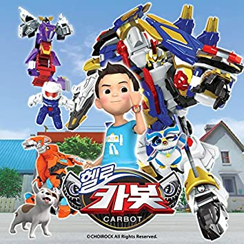 Hello Carbot Season Eight Opening song