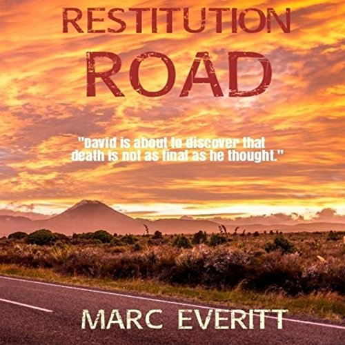 Restitution Road Audiobook By Marc Everitt cover art