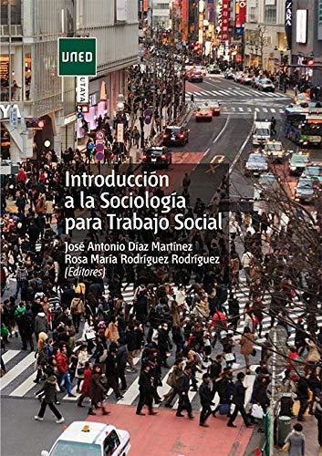 Introducción a la sociología para trabajo social (GRADO)