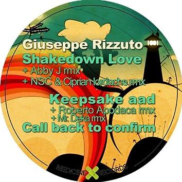 Shakedown Love
