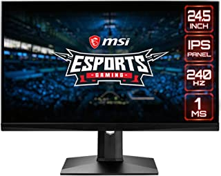 MSI Optix MAG251RX Monitor Gaming Esport 24.5