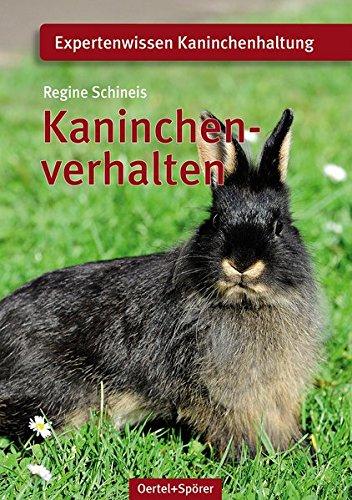 Kaninchenverhalten (Expertenwissen Kaninchenhaltung)