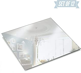 Best square bronze mirror Reviews