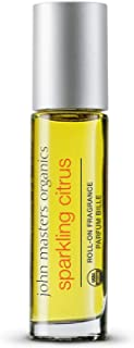 John Masters Organics Citrus Roll-On Fragrance