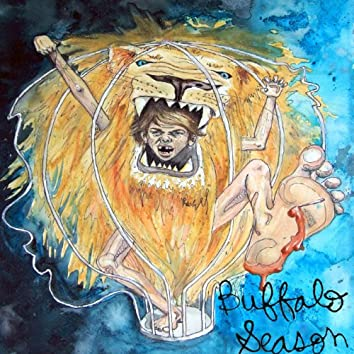Lion Boy EP