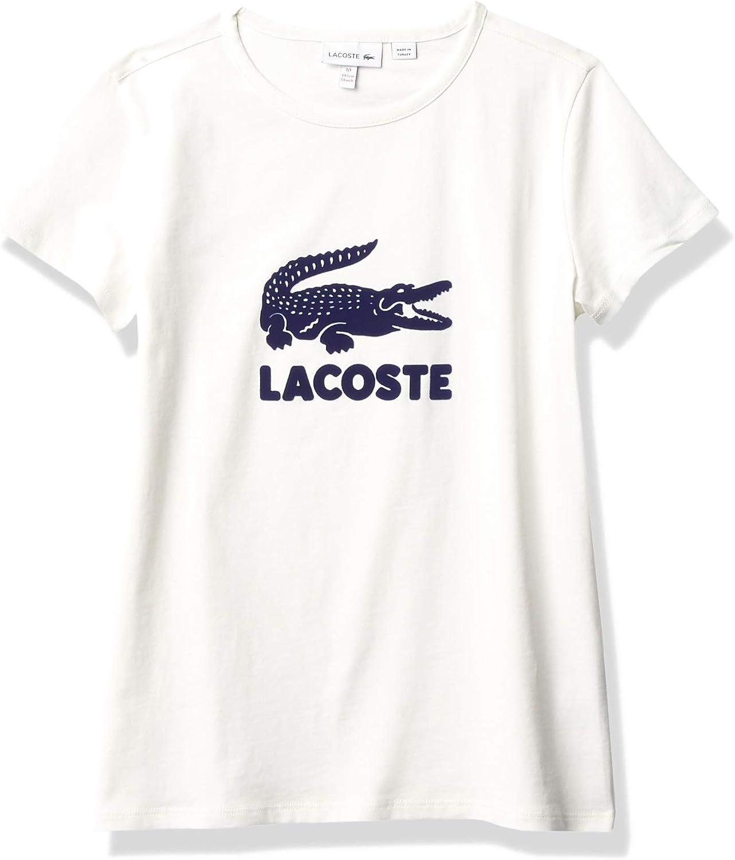 Lacoste Girls T-Shirt