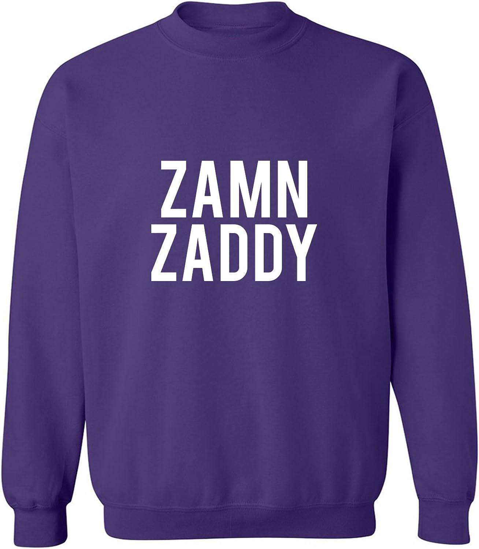 ZAMN ZADDY Crewneck Sweatshirt