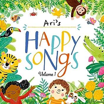 Ari's Happy Songs