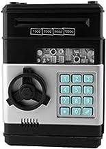 WUCHENG Electronic Cash Lade Password Save ATM, gebruikt voor munt en factuur wachtwoord sleutel boxsysteem, kinderspaarva...