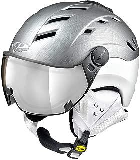 CP Camurai Cubic Helmet Womens