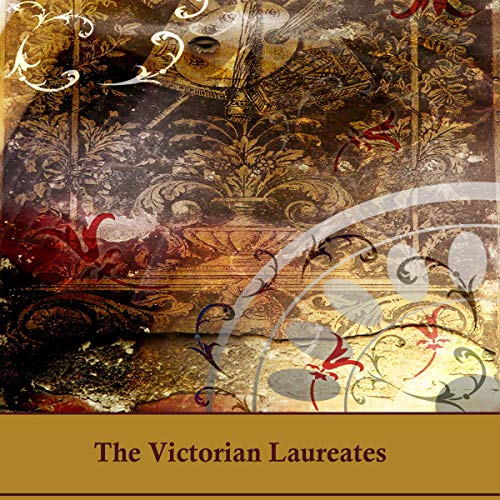 The Victorian Laureates cover art