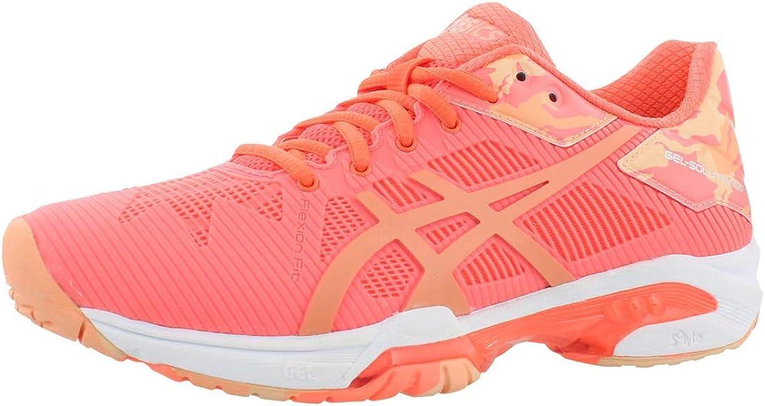 ASICS Women's Gel-Solution Speed 3 LE Tennis Shoes