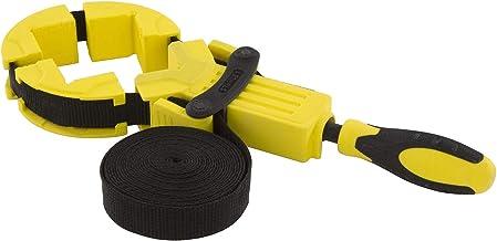 Stanley ST083100 zacisk taśmowy 4,5 m, żółty/czarny
