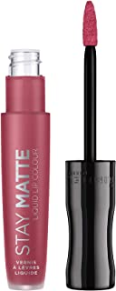 Rimmel Stay Matte Liquid Lip 210 Rose And Shine 5.5 ml