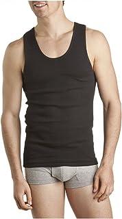 Bonds Mens Chesty Athletic Cotton Singlet Tank Top White Black Grey Navy