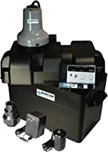 ejector pump check valve