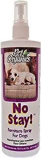 Pet Organics No Stay! Furniture Spray for Dogs - 16 fl. oz Bottle