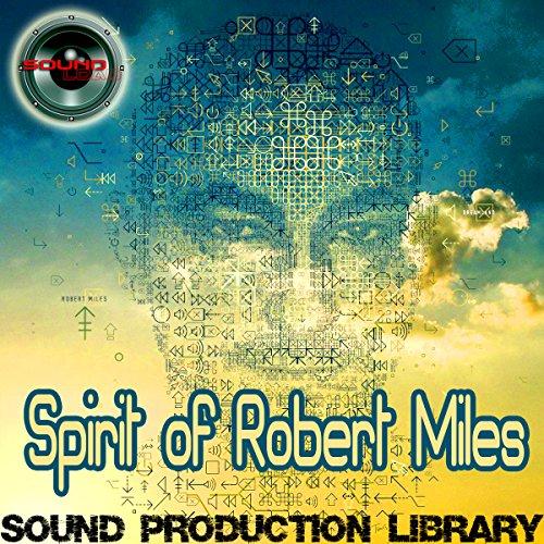Robert Miles Spirit – einzigartige originale mehrschichtige Studio Samples Library auf DVD oder Download