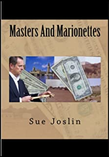 MASTERS AND MARIONETTES
