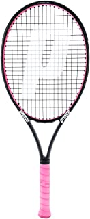 Prince Textreme Warrior 107L Pink Tennis Racquet (4-0/8)