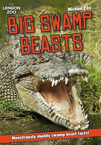 ZSL Big Swamp Beasts