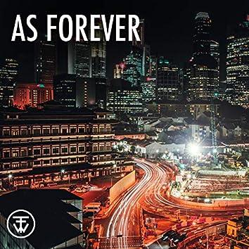 As Forever