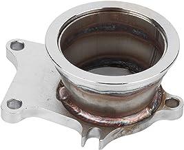Shiwaki Turbocompresseur dalimentation De Lalimentation De Turbocompresseur De La Bride T3 T4 dalimentation De Turbo Dhuile Drian