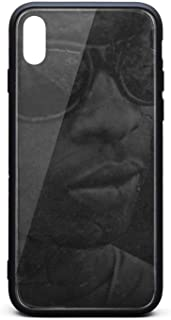 Young-Thug-1017-Thug- iPhone Xs/X Cases,Shockproof Pc Back TPU Frame Personalised Protective iPhone Xs/X Cases,Gift for Fans
