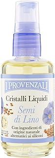 I Provenzali Cristalli Liquidi ai Semi di Lino, 50ml