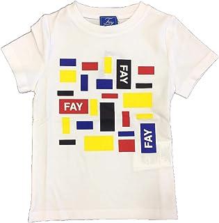 finest selection 410a4 ac9bd Amazon.it: fay - Bambini e ragazzi: Abbigliamento
