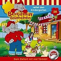 Benjamin rettet den Kindergarten