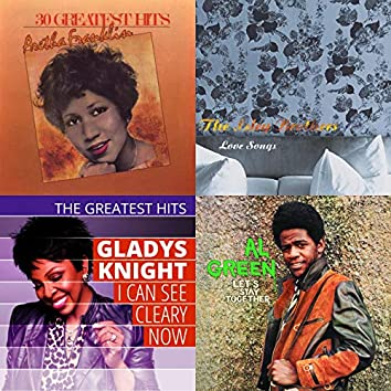 Classic R&B Brunch