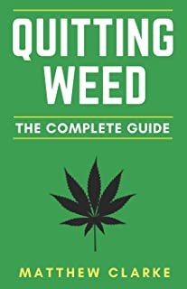Quitting Weed: The Complete Guide