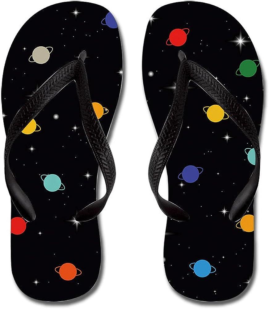 Solar System Flip-Flops