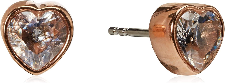 Michael Kors Over item handling ☆ Stainless Earrings safety Steel Stud