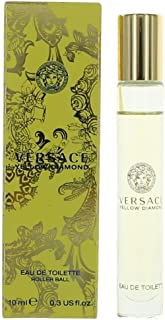 Best versace rollerball perfume Reviews