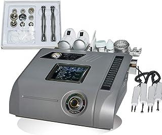 Sponsored Ad - CARESHINE Diamond Skin Dermabrasion Microdermabrasion Machine Skin SPA Equipment 6IN1