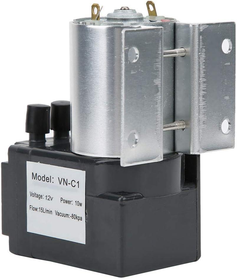LANTRO Max 89% OFF JS - Mini Vacuum Spasm price Pump Pressure Pu DC Negative 12V Suction